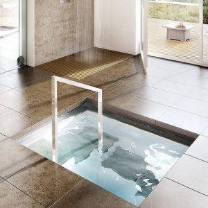 Şok Havuzları