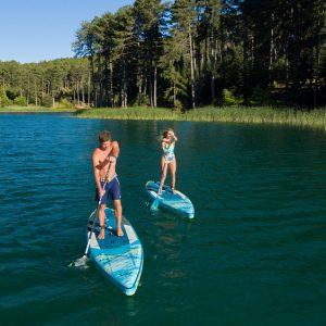 Aqua Marina SUP Kürek Sörfü (Paddle Board)